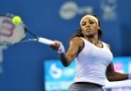 Masters d'Istanbul : Serena Williams marque son territoire d'entrée