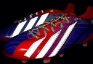 Lionel Messi: Ses nouvelles chaussures pour affronter le Milan AC ce soir !