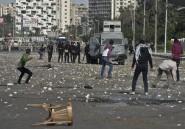 Mondial-2014: le Ghana demande une délocalisation du match de barrage contre l'Egypte