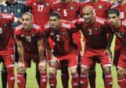 Maroc: Un match amical contre la Biélorussie en vue