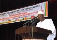 Mali: l'Etat s'engage