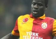 LDC-Galatasaray: Eboué heureux de sa victoire contre Copenhague