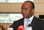 Angola/Environnement : le secrétaire d'État Syanga Abilio présent