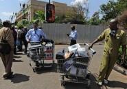 Pillages du Westgate: la police kényane menace la presse, puis recule face au tollé