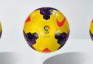 Nike Incyte Hi-Vis: Le nouveau ballon pour la PL, Liga et Serie A !