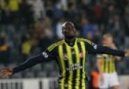 Turquie: Sow et Emenike marquent, Fenerbahce bat Gaziantepspor- Vidéo