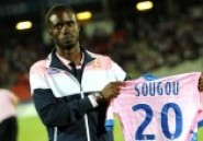 Ligue 1: Evian TG remercie Modou Sougou !