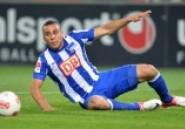 Ben Hatira : Le Tunisien buteur mais le Hertha Berlin chute-Vidéo