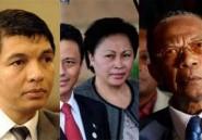 Présidentielle malgache : Vers un duel par procuration