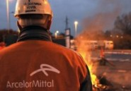 Le bras d'honneur des salariés d'ArcelorMittal Annaba