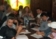 Création de la Confédération Nationale des associations des enseignant(e)s de la langue amazighe