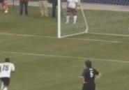 Insolite: Le pire penalty jamais vu ! Regardez