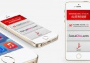 Algerie-Focus.com, ElMouhim.net et FocusElles.com lancent leur application mobile innovante