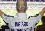 LDC/PSG-Anderlecht: Pas de supporters belges au Parc des princes