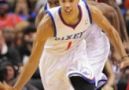 NBA : le rookies des 76ers, Carter-Williams baisse la température de Miami