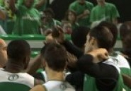 Euroligue : Nanterre surprend Barcelone