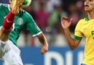 Mondial U17: Mexique et Suède en demies en attendant peut-être le Nigéria et la Côte d'Ivoire