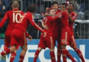 Allemagne: Nouveau record pour le Bayern Munich ! Vidéo