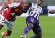 Ligue 1-Toulouse : Avec Aurier et Yago, Abdennour incertain contre Evian