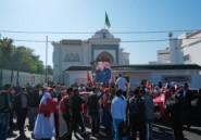 Les députés algériens dénoncent la violation du Consulat d'Algérie