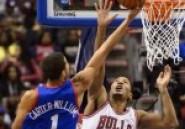 NBA : Chicago