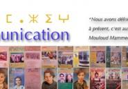 Cause amazighe : Naissance, disparition et résurrection de la revue Abc Amazigh.En blog