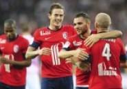 Ligue 1: Enyeama et Lille infligent