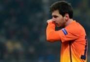 Messi indésirable au Barça : des supporters réclament son départ ! Vidéo