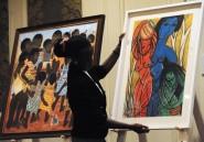 Premières enchères d'art moderne et contemporain d'Afrique de l'Est