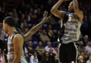 EuroCup : Gravelines-Dunkerques chute