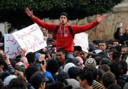 Tunisie: la jeunesse révolutionnaire éc