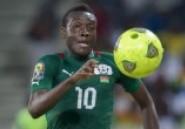 Mondial 2014: la liste du Burkina Faso avec le grand retour d'Alain Traoré