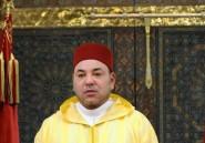 Discours de La Marche Verte : le Roi  Mohammed VI répond