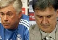 Liga espagnole: Ancelotti et Martino, les deux coachs les mieux payés