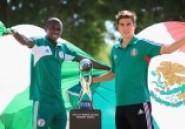 Mondial U17: Jour de finale, toute l'Afrique derrière le Nigéria contre le Mexique !