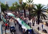 Revue de Presse. Oran : des centaines de personnes ont protesté devant le consulat du Maroc