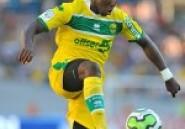Ligue 1-Nantes : Cissokho veut rattraper les points perdus