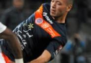 Ligue1/VA-MHSC: Jamel Saihi