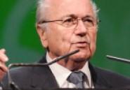Ballon d'Or: Sepp Blatter annonce des changements pour l'élection de 2013