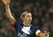 Zlatan Ibrahimovic : la vidéo de son triplé contre Nice