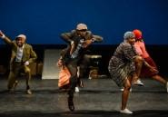 """Danse: """"Sophiatown"""", hommage énergique"""