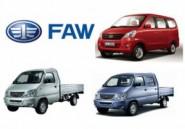 Revue de Presse. Les chinois fabriqueront prochainement des véhicules utilitaires en Algérie