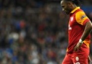 Turquie: Drogba et Galatasaray tombent dans le derby