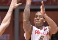 Classement mondial FIBA (Hommes) : Angola 1er africain, l'Egypte plus grosse progression continentale