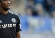 Samuel Eto'o: Toronto FC lui dresse déj
