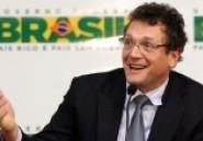 Mondial 2014: le secrétaire général de la FIFA