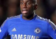 Chelsea: Arsenal veut offrir 18 millions d'euros pour Demba Bâ