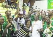 Basket : Espoir BBC champion du Rwanda