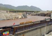 Egypte: les agriculteurs redoutent le barrage éthiopien sur le Nil