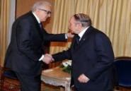 Revue de Presse. Les surprenantes images d'Abdelaziz Bouteflika